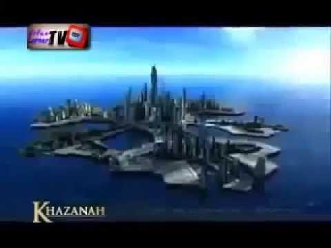 KHAZANAH ISLAM - Atlantis adalah Indonesia