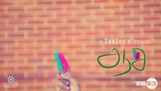 Asai Teejay ft Pragathi Guruprasad  Official video