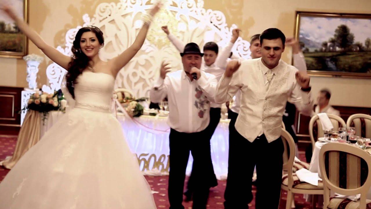 Видео музыкант на свадьбу