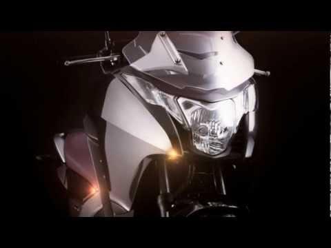 Honda Integra. Il resto è preistoria.