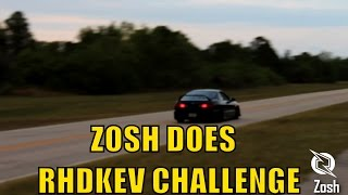 ZOSH DOES THE RHDKEV CHALLENGE - DO A PULL