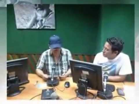 RADIO LA HABANA CUBA, ENTREVISTA A COMPOSITOR PERUANO FELIPE CALDERÓN RODRIGUEZ
