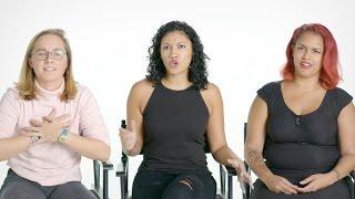 Women Talk About Sexual Harassment | Iris