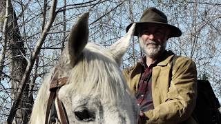 The Trapper - Western Action Short Film