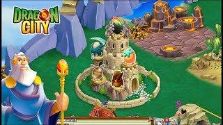download lagu Dragon City: Breeding Exclusive Dragon  Legendary Eggs Episode gratis