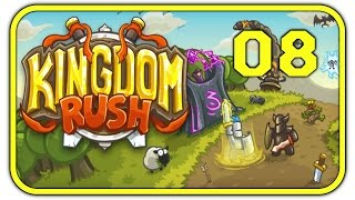 Kingdom Rush (#8)
