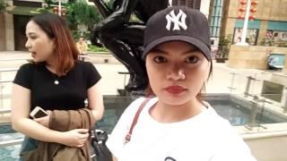Travel | Singapore Trip
