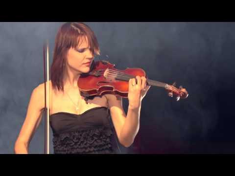 Юлия Пахомова (Николаева) - Toska Fantazy (cover Edvin Marton)