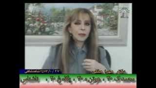 مهرا ملكى - آزادى زنان بخش ٣ Mehra Maleki 01-17-2015 -