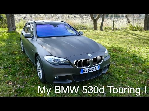 bmw f11 videolike. Black Bedroom Furniture Sets. Home Design Ideas