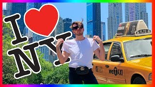 Tips voor een stedentrip New York City ★ New York vlog #7
