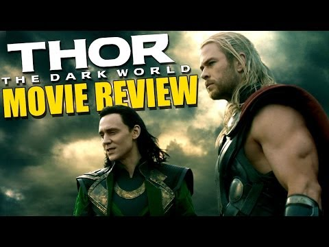 Thor: The Dark World Movie Review & After Credits Scene