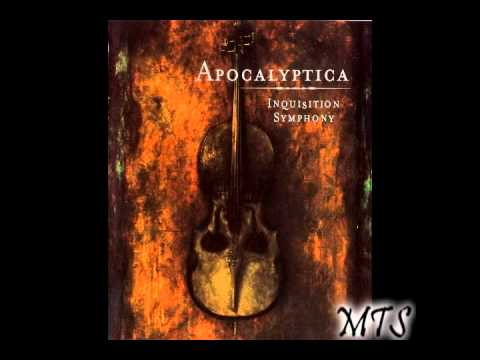 Apocalyptica - For Whom The Bell Tolls