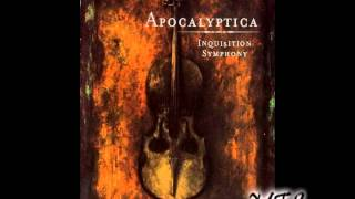 Watch Apocalyptica For Whom The Bell Tolls video