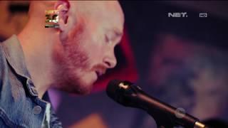 The Temper Trap - Love Lost (Live at Breakout)