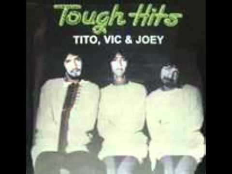 TVJ - Tough Christmas
