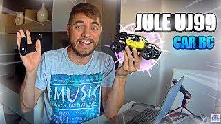 Car RC JULE UJ99 buggy por menos de 20€ hasta 20 Km h