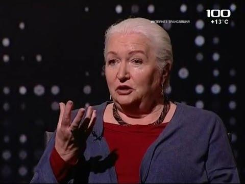 Татьяна Черниговская -  Наш мозг