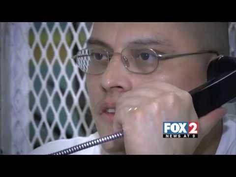 A Death Row Inmate's Last Words