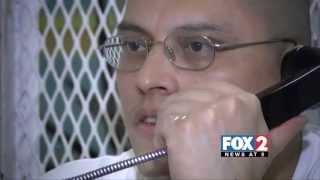 A Death Row Inmate