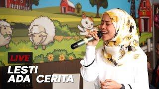 Lesti - Ada Cerita (LIVE)