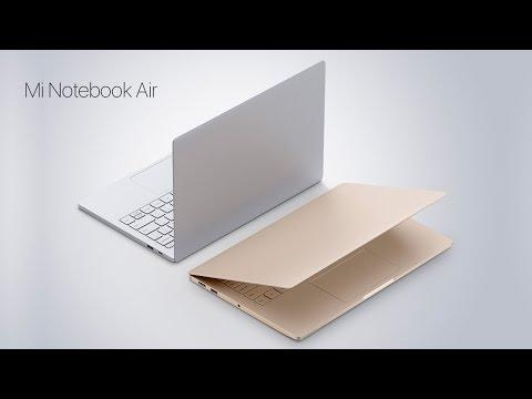 Ноутбук от Xiaomi и новый флагман Redmi Pro!