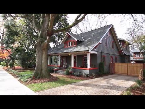 Carolina Craftsman Builders - Custom Home Renovation!