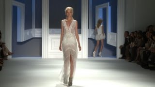 Spring/Summer 2012 Trend : Play on transparencies