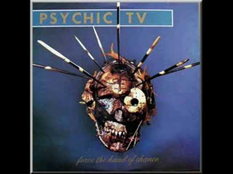Stolen Kisses / Psychic TV Video