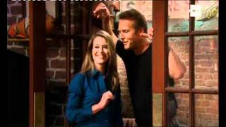 Paul and Maggie (Y&R)