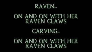 Watch Moonspell Raven Claws video