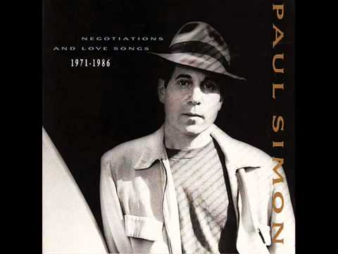 Paul Simon - Something So Right