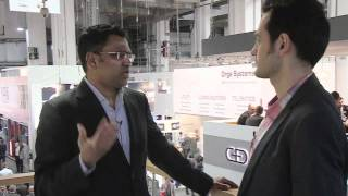 The Verge Interview_ Raj Talluri at MWC 2012
