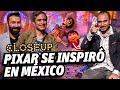 Gael García y COCO, la mejor película de PIXAR de la historia? (Close Up)
