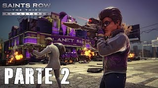 Saints Row: The Third Remastered - Parte 2 - Jeshua Games