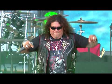 Download Torture Squad & Claustrofobia feat. Chuck Billy from Testament live @ Rock in Rio 2019 Mp4 baru