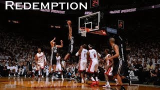 Redemption: A Look Back on the 2014 NBA Finals streaming