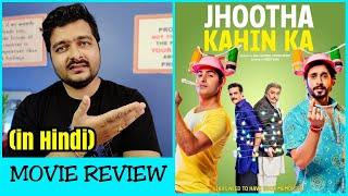 Jhootha Kahin Ka - Movie Review
