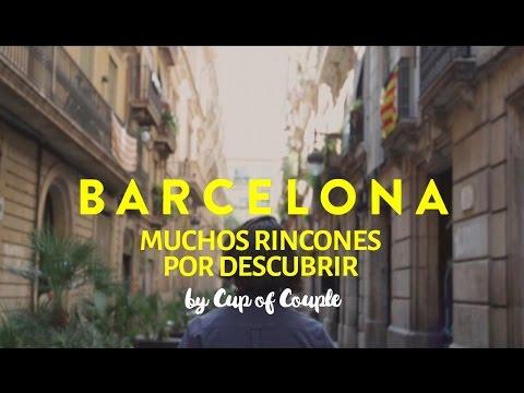 Barcelona, una ciudad llena de posibilidades con Cup of Couple