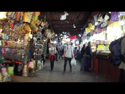 Download Lagu Busy walk down the Riads :) MP3 Free