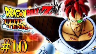 Dragon Ball Z: Ultimate Tenkaichi Part 10 - TFS Plays