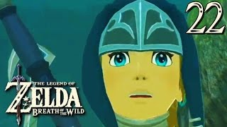 Zelda Breath of the Wild #22 : DIRECTION LE DONJON !