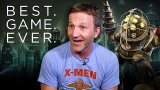 GTA, Red Dead Redemption, BioShock? Celebs