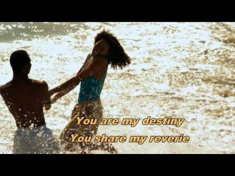 Paul Anka - You Are My Destiny