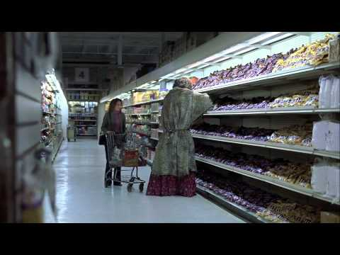 Creepy Snickers Halloween Commercial