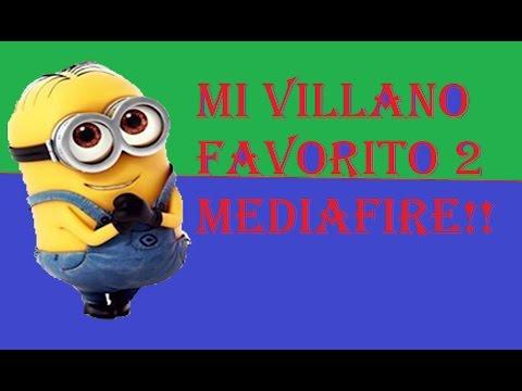 media descargar mi villano favorito 2 1 link