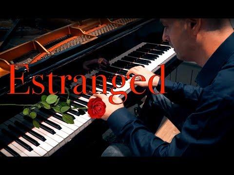 download lagu Guns N` Roses - Estranged - Piano Cover  gratis