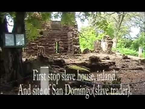 Slavery Trade Part 1