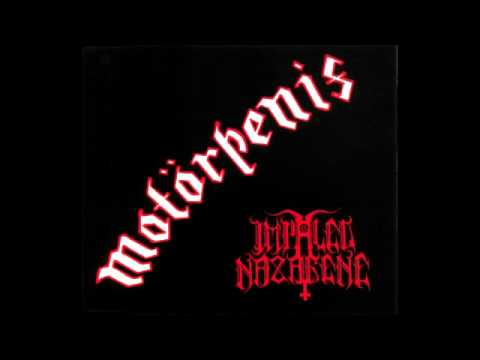 Impaled Nazarene - S/M Party