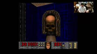 DOOM-ATHON: S2: Part 9: Marines Don't Suffer in Hell, They Conquer It!!!